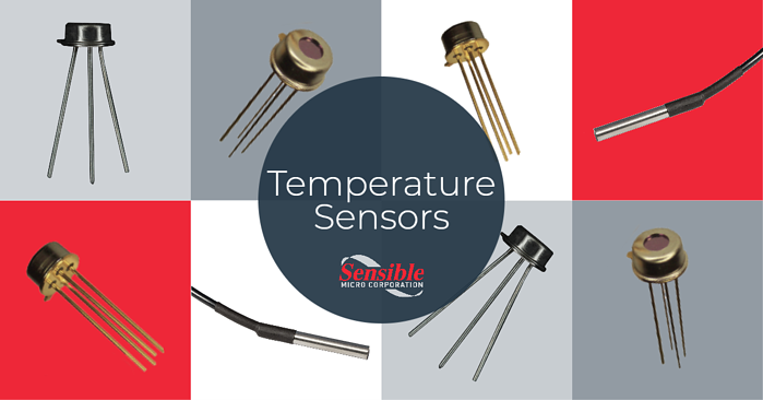 About Temperature sensors and Current Market Insights
