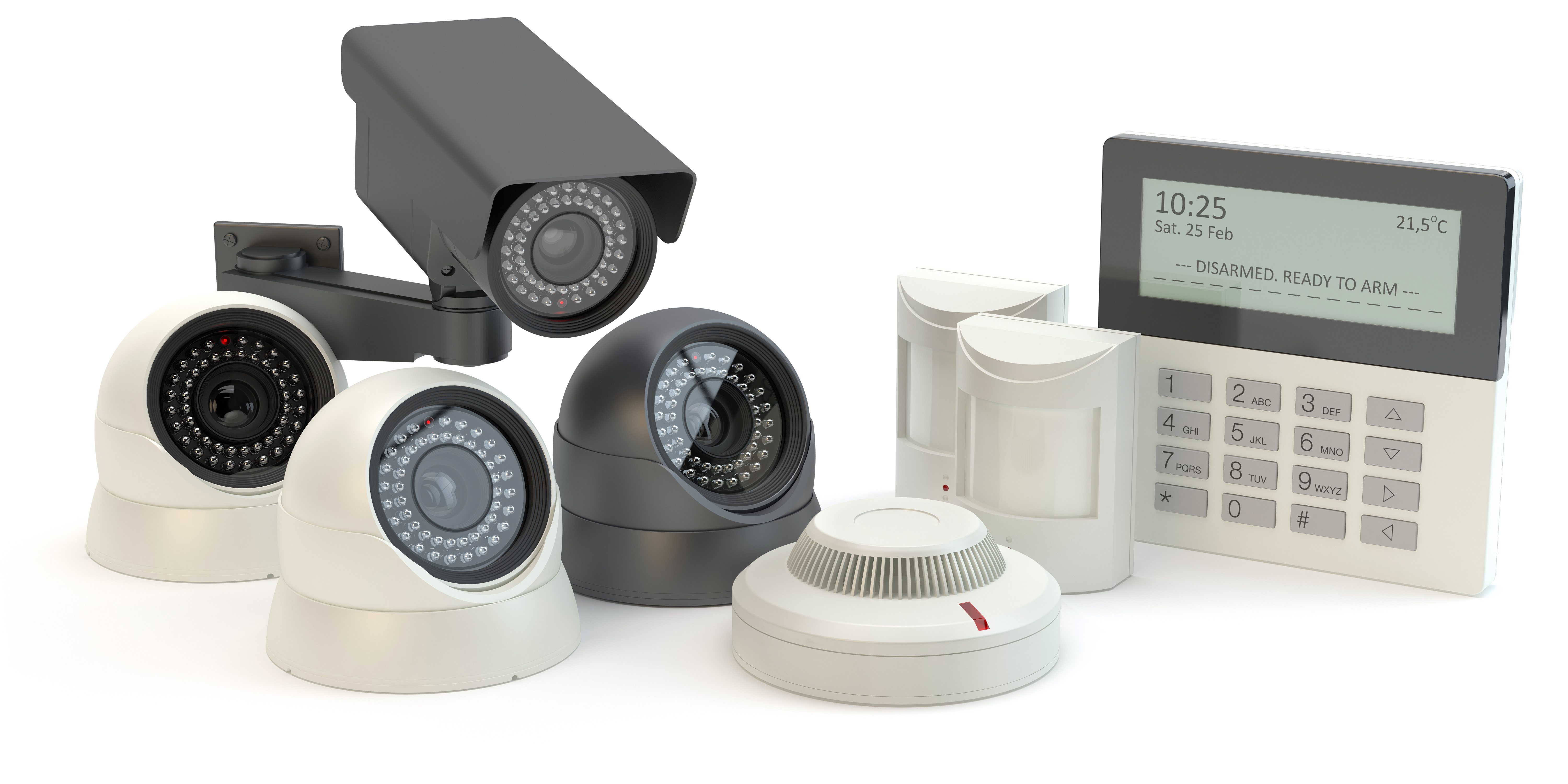 Security-monitoring-systems-battery-powered