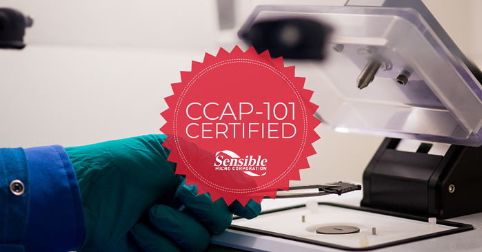 CCAP-101 Certification for Electronic Component Counterfeit Avoidance