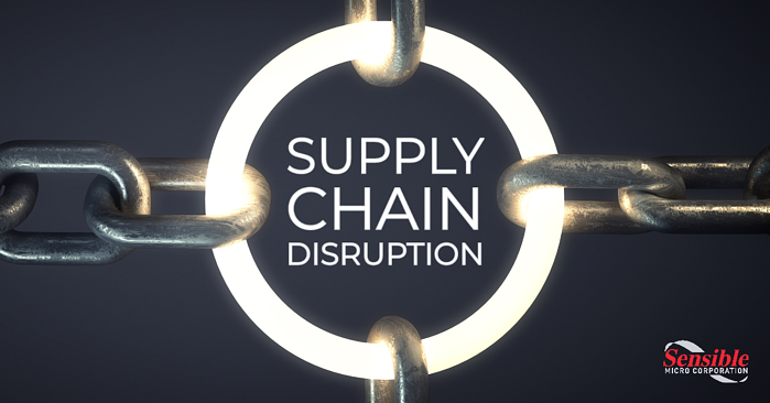 Supply Chain Disruption in Electronics Manufacturing