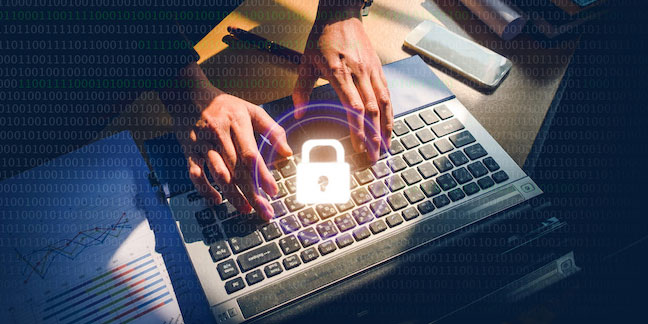 NIST/ DFARS Cybersecurity