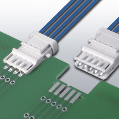 Stocko Flat Wire Connectors