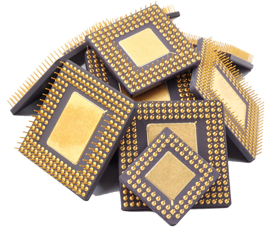 isolated-microprocessors