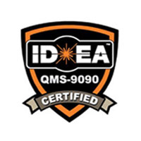 IDEA-QMS-9090-seal