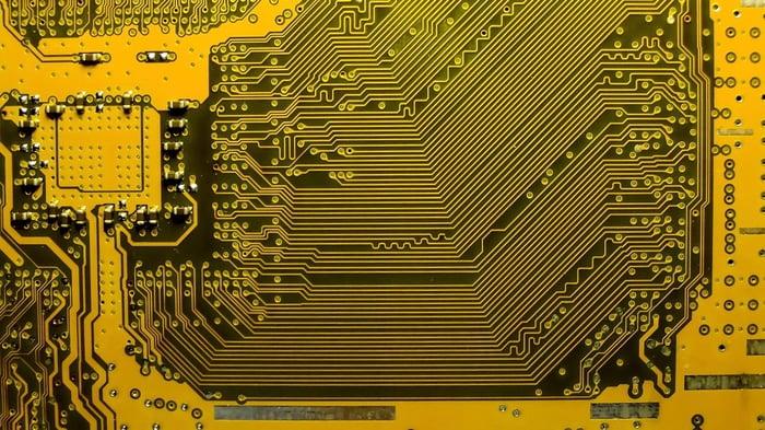 motherboard shortage